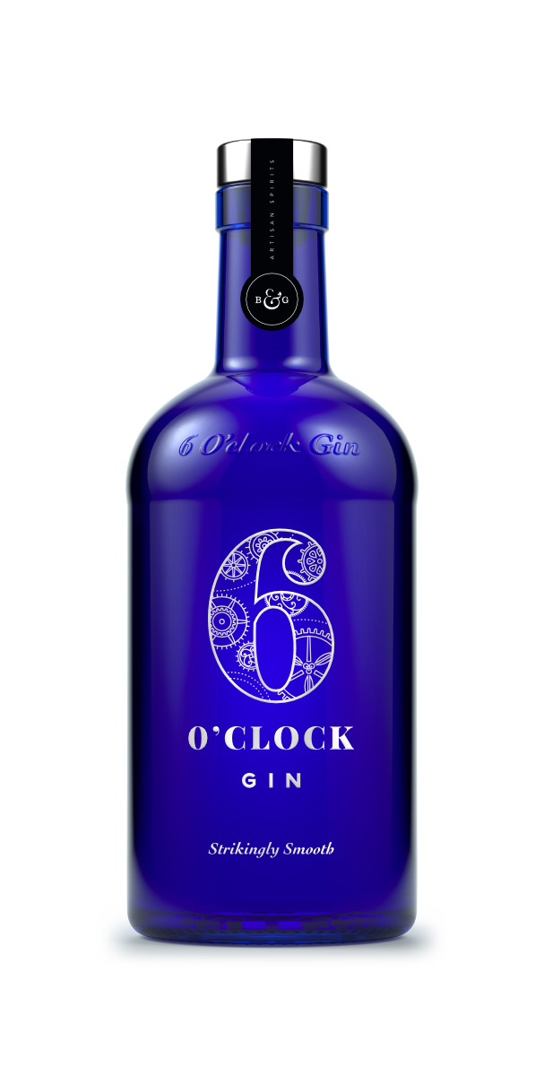 6 O'Clock Gin at Harbourside